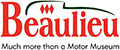 beaulieu - logo of a client who has used techarb tree services