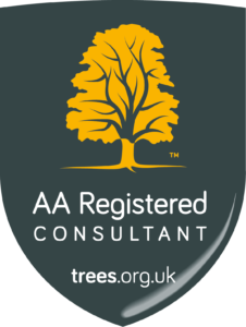 aar registered consultant logo